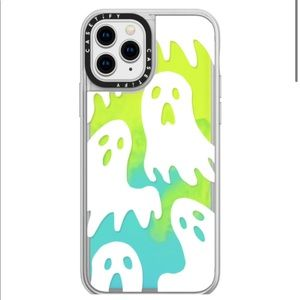 Casetify ghost iPhone 11 Pro case